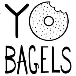 Yo Bagels!